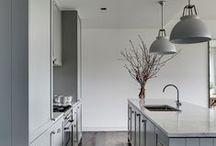 Nowoczesna kuchnia/ Modern kitchen.