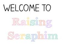 Raising Seraphim's Best Posts / Posts from the Raising Seraphim Blog. Follow for our best posts.