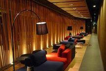 Baneasa Retail and Entertainment, Bucharest Romania / Interior Lighting Design for public areas