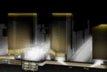 KAAR Masterplan Makkah / Master-planning