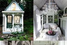 Inspiration//Tiny houses
