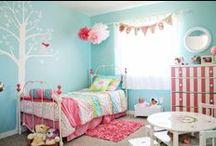 Déco chambre des filles