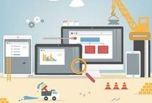CMS Website Development & ECM Solutions Guide