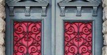 DOOR (πόρτα)