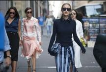 New York Fashion Week SS15 / The best looks from New York Fashion Week SS16