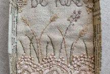 Art et créations textiles