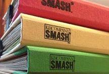 DIY - ideeën, smash book