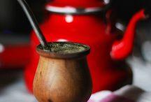 Tea time / Cup of tea