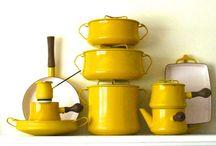 Cacerolas / Cacerolas, cazuelas, ollas, cazos, etc. Todo tipo de baterías de cocina.