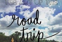 Unending Road Trip / Great road trip ideas, itineraries and tips