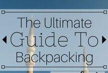 Backpacking Around the World