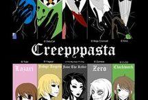 Creepypasta / foto in genere sulle creepypasta