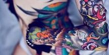 TattooArt / The best tatoo for me