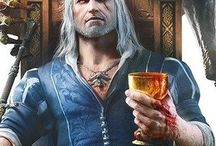 the witcher ❤️