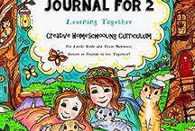 Fun-schooling • Journals