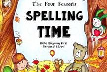 Fun-schooling • Spelling & Vocabulary