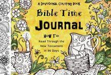 Thinking Tree • Christian Journals
