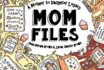 Thinking Tree • Mom's Journals
