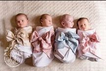 Beaufort Bonnet Babies / Your baby is already an original, so dress her in a classic!