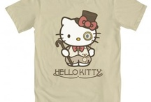 Hello Kitty / by Christine M.