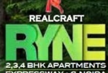 Book My Choice- Realcraft Ryne /  Real Craft developers is a promising name in the real estate industry. Established by Mr Jayesh Sharma and his supporting partners Mr Parmod Aggarwal and Dr Ashish Naithani , the company is committed to build aesthetic homes. Abodes that talk about quality living. Homes that are not only airy but also surrounded by nature. Mansions that are luxurious yet affordable.