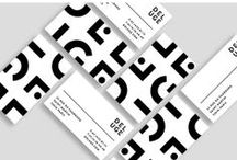 Branding, Corporate Identity, Stationary / by Viola