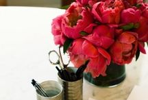 Beautiful Flowers / by Sandra Bryan