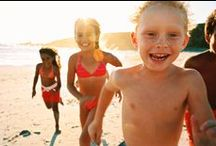 Seaside Vacations Blog