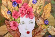 PaintingLife by Xixi Wang
