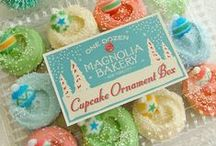 creative bakery packaging