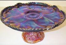 Cake Plates / by Judy Strietelmeier