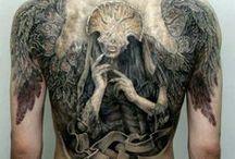 Tattoo / by Kimi Mar