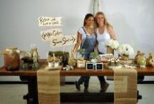 """""""Creative & Sweet"""" - diy sweet tables / Sweet table inspiration and diy's"""