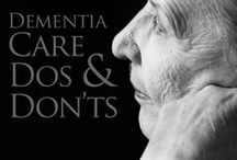 Dementia and Memory Care
