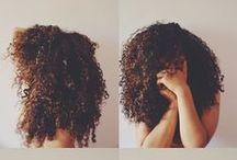 *Hair! * / Natural Hairstyles / by **Malana E.**