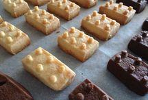 作ったものたち〜お菓子、食べ物 / my self made meal & sweets