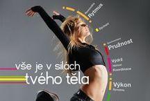 FLOWIN® / Fitness nové generace, které máte vždy po ruce  Moderní tréninkový koncept a cvičební pomůcka zároveň. FLOWIN® byl vyvinut v prostředí vrcholových desetibojařů ze Švédska. Cviky mají charakter koncentrovaných frikčních pohybů, které se vykonávají pomocí tření podložek o tréninkovou plochu.