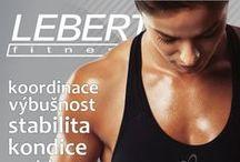 LEBERT FITNESS / Lebert Training SystemsTM je funkční tréninková metoda, která před několika lety přišla do České republiky z Kanady. Cvičební koncept Lebert Fitness byl vytvořen fitness profesionálem Marcem Leberte, majitelem černého pásku v Taekwondo. Na dalším rozvoji se podílelo a stále podílí mnoho sportovců a díky tomu se tento program těší své oblibě.