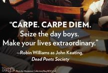 Carpe Diem / stuff