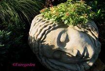 Gardens / by Sandra Bryan