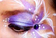 Make Up Fasching