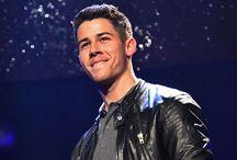 Nick Jonas✌️☺️ / Nick Jonas