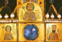 Bizánc ötvössége (4-9. század)