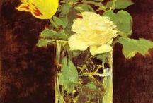 Eduard Manet / obrazy