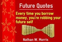 Money Quotes / Quotes about money and wealth
