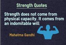 Strength Quotes / strength quotes quotes about strength