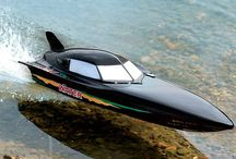 Rc Boat / Remote Boating