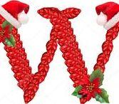 Christmas W