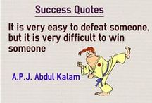 Success and Failure Quotes / Quotes about success and Failure