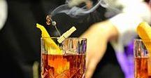 Cocktail Bar v CAFE IMPERIAL / drinky, káva, prémiový alkohol v designovém hotelu Pytloun Grand hotel Imperial